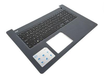 D6NDW KJFJT Dell G3 17-3779 Black Palmrest & GREEK Backlit Keyboard 0D6NDW 0KJFJT