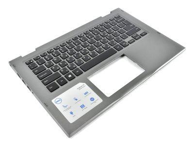 JCHV0 6YTF2 Dell Inspiron 13-5368/5378 Palmrest & HEBREW Backlit Keyboard 0JCHV0 06YTF2