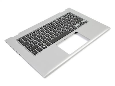 Dell Inspiron 13-7347/7348/7359 Palmrest & SLOVENIAN Backlit Keyboard - 0V5CHP
