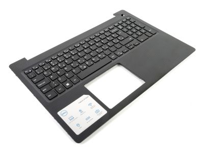 Dell Inspiron 15-3580/3581/3582 Palmrest & SLOVENIAN Keyboard - 0P4MKJ + 0J7N4G
