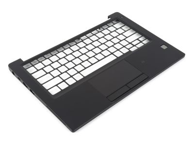 Dell Latitude 7290/7390 Biometric Palmrest & Touchpad with Smart Card Reader (US K/B) 0007W4XR 036W37