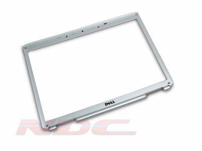 Dell Inspiron 1720/1721 Laptop LCD Screen Bezel-Red Trim+CAM