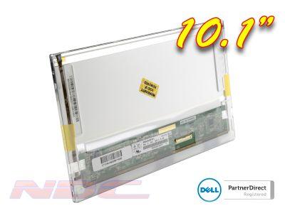 """10.1"""" Laptop LED Screen Matte WSVGA HannStar - HSD101PFW1-A01 (A)"""