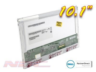 "10.1"" Laptop LED Screen Matte WSVGA Au Optronics - B101AW01 V.3 (A)"