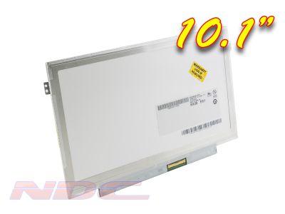 "10.1"" Laptop LED Screen Glossy WSVGA Au Optronics - B101AW02 V.0 HW0B (A)"