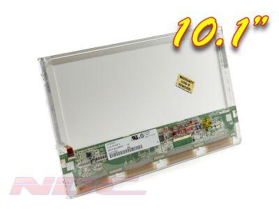 "10.1"" Laptop LED Screen Glossy WXGA Chunghwa - CLAA101WA01A (A)"