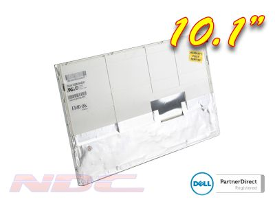 """Chunghwa CLAA102NA0ACW 10.2"""" LED/LED Screen - 1024x600 WSVGA / Matte"""