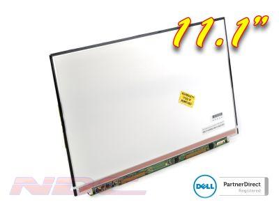 "11.1"" Laptop LED Screen Glossy HD - NRL75-DEXCZ14B LTD111EXCK (A)"