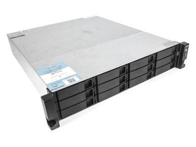 QNAP TS-1232XU-RP 12-Bay rackmount NAS Storage Enclosure (4GB RAM)