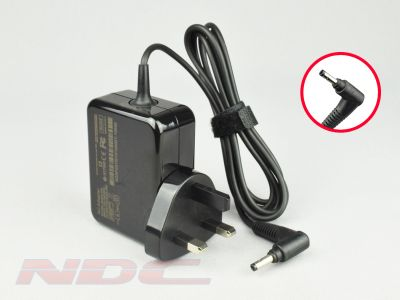 Replacement 20W Lenovo Pin Tip 5V 4.0A Wall Charger 1.7mm Tip