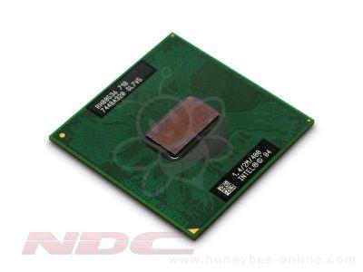 Intel Pentium M 710 CPU SL7V5 (1.4GHz/400MHz/2M)