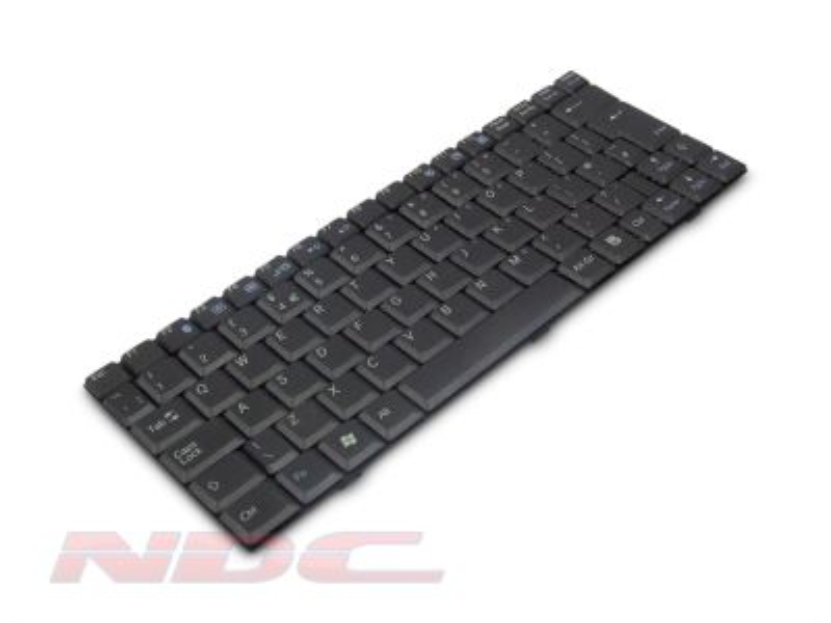 Packard Bell Easynote BG45 Laptop Keyboard UK ENGLISH - V021562DK1
