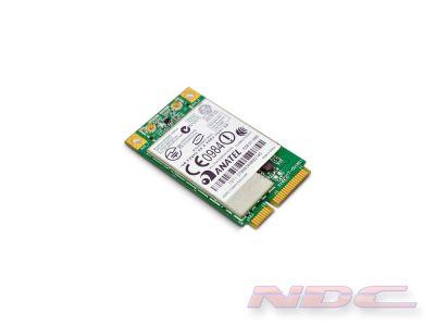 Dell Broadcom b/g 54Mbps Wireless PCI Express Mini-Card
