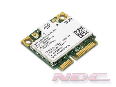 Dell Intel Centrino Advanced-N 6205 Wireless PCI Express Half Height Mini-Card
