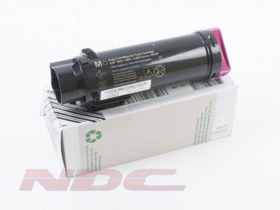 Dell Laser Toner Cartridge Magenta 2.5K Pages 5PG7P