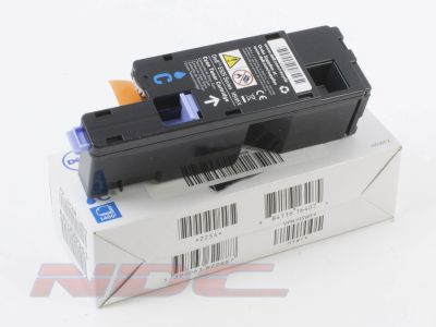 Dell Laser Toner Cartridge 1.4K Pages H5WFX