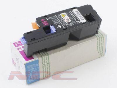 Dell Laser Toner Cartridge Magenta 1.4 Pages XMX5D
