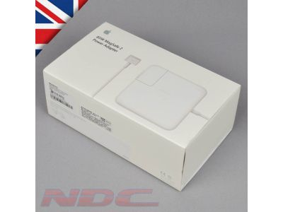 Genuine Boxed Apple 85W MagSafe 2 Power Adapter A1424