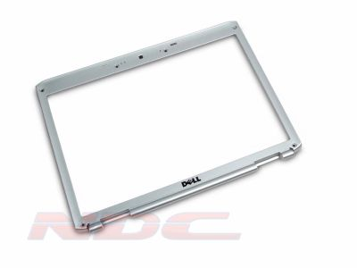 Dell Inspiron 1520/1521 Laptop LCD Screen Bezel-Black Trim+CAM