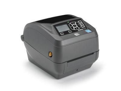 Zebra ZD500 300 DPI Label Printer ZD50043-T0E200FZ